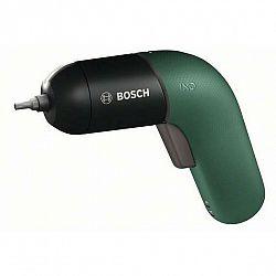 Aku skrutkovač Bosch IXO VI...