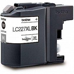 Cartridge Brother LC-227XL BK, 1200 stran čierna (Lc227xlbk...