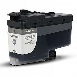 Cartridge Brother LC-3239Xlbk, 6000 stran čierna (Lc3239xlbk...