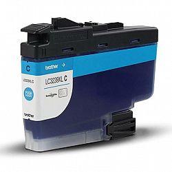 Cartridge Brother LC-3239XLC, 5000 stran modrá (Lc3239xlc...