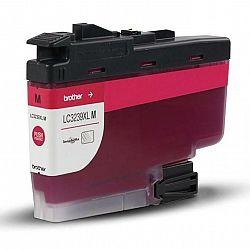 Cartridge Brother LC-3239XLM, 5000 stran červená (Lc3239xlm...