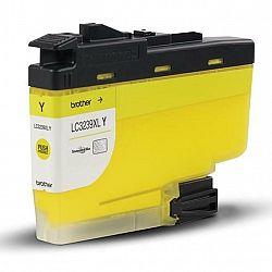 Cartridge Brother LC-3239XLY, 5000 stran žltá (Lc3239xly...
