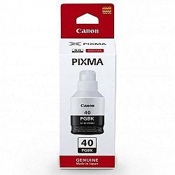 Cartridge Canon GI-40 Pgbk, 6000 stran, 170ml čierna (3385C001...