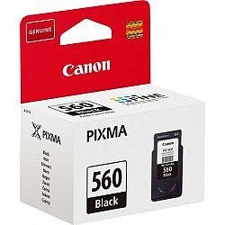 Cartridge Canon PG-560, 180 stran čierna (3713C001...