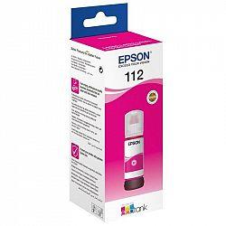 Cartridge Epson 112, 70 ml červená (C13t06c34a...