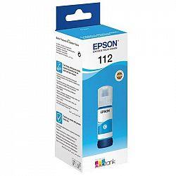 Cartridge Epson 112, 70 ml modrá (C13t06c24a...