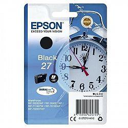 Cartridge Epson T2701, 350 stran čierna (C13T27014012...