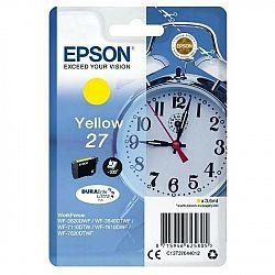 Cartridge Epson T2704, 300 stran žltá (C13T27044012...