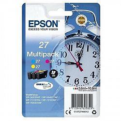 Cartridge Epson T2705, 300 stran, CMY (C13T27054012...