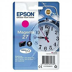 Cartridge Epson T2706, 300 stran červená (C13T27034012...