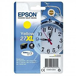 Cartridge Epson T2714 XL, 1100 stran žltá (C13T27144012...
