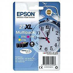 Cartridge Epson T2715 XL, 1100 stran, CMY (C13T27154012...