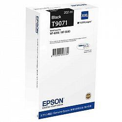 Cartridge Epson T9071, XXL, 10000 stran čierna (C13T907140...