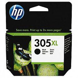 Cartridge HP 305XL, 240 stran čierna (3Ym62ae...