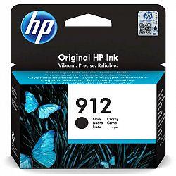 Cartridge HP 912, 300 stran čierna (3Yl80ae...