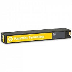 Cartridge HP 913A, 3000 stran žltá (F6t79ae...