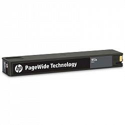 Cartridge HP 913A, 3500 stran čierna (L0r95ae...