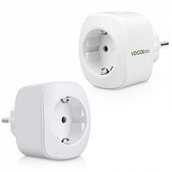 Chytrá zásuvka Vocolinc Smart Adapter VP3 2 pack (VP32 pack...