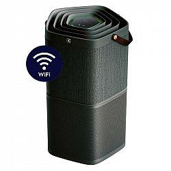 Čistička vzduchu Electrolux Pure A9 PA91-404DG siv... Výkon až 485 m3/h, 5fázová filtrace, certifikace, noční režim, Wi-Fi.