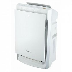 Čistička vzduchu Panasonic F-VXR50 biela... Čistička vzduchu s funkcí zvlhčování, technologie filtru 3 v 1, technologie nanoe TM, doporučená oblast po
