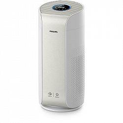 Čistička vzduchu Philips Series 3000i AC3055/50... Odstraní 99,9 % částic o velikosti 3 nm, velikost místnosti až 48 m2, zpětná vazba pro pevné částic