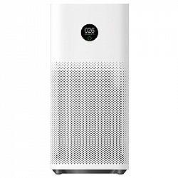 Čistička vzduchu Xiaomi Mi Air Purifier 3H biela... Čistička vzduchu, třístupňový True HEPA filtr, 64 dB.