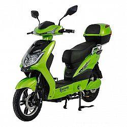 Elektrická motorka Racceway E-Fichtl...