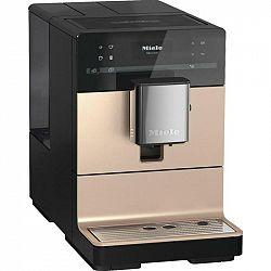 Espresso Miele CM5510 Ropf... Tlak čerpadla 15 barů, displej DirectSensor, AromaticSystem, OneTouch for Two, mlýnek na kávu, komora na mletou kávu, fu