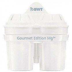 Filter na vodu BWT náhradní filtr Mg2+ (1 ks... Náhradní filtr s hořčíkovým mineralizérem kompatibilní s filtračními systémy BWT,LAICA Biflux, Brita M