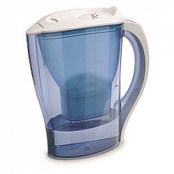 Filtrácia vody Jata JH01... Objem 2,5 l, 1 filtr s kapacitou 150-180 litrů nebo době používání filtr 30-45 dní.
