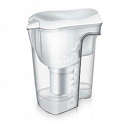 Filtrácia vody Philips AWP2918/10 biela... Díky vícestupňovému systému mikrofiltrace tato filtrační nádoba na vodu snižuje obsah těkavých organických