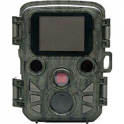 Fotopasca Predator Micro zelená/plast... + dárek Miniaturní fotopast, video Full HD/foto 16 Mpx, upínací popruh, zorné pole 70°, dosvit až 20 m, 1,9