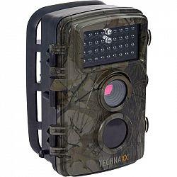 Fotopasca Technaxx TX-69 Wild Cam (4719... + dárek Fotopast pro vnitřní i vnější použití, video FullHD, 2,31