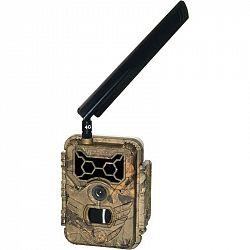 Fotopasca WildGuarder Watcher01 4G LTE zelená/plast... + dárek Fotopast, ochrana majetku i myslivost, podpora 4G LTE, dosvit PIR až 25 m, dálkové GSM