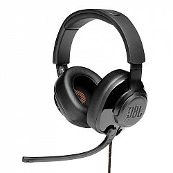Headset  JBL Quantum 300 čierny...
