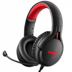 Headset  Niceboy Oryx X410 Epic čierny (oryx-x410-epic...