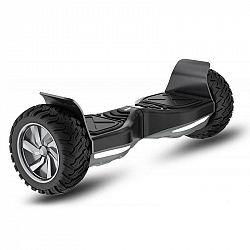Hoverboard Kolonožka Offroad Rover E1 black... Terénní robustní kolonožka se svými 8,5