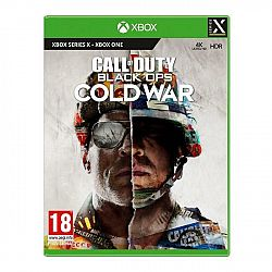 Hra Activision Xbox Series Call Of Duty: Black Ops Cold WAR... Hra Xbox Series