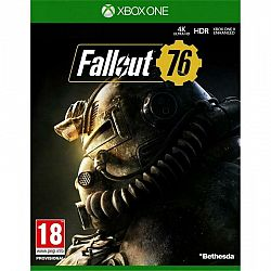 Hra Bethesda XBox One Fallout 76 (CEX31512... Hra Xbox One