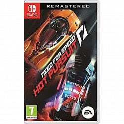 Hra EA Nintendo Switch Need For Speed: Hot Pursuit Remastered... Hra Nintendo Switch
