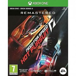 Hra EA Xbox One Need For Speed: Hot Pursuit Remastered (EAX352208... Hra Xbox One Xbox Series