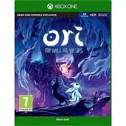 Hra Microsoft Xbox One Ori and the Will of the Wisps (Msos56740... Hra Xbox One