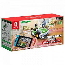 Hra Nintendo Switch Mario Kart Live Home Circuit - Luigi (NSS427... Hra Nintendo Switch