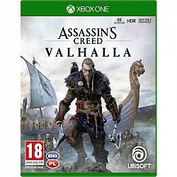 Hra Ubisoft Xbox One Assassin's Creed Valhalla (USX300310... Hra Xbox One