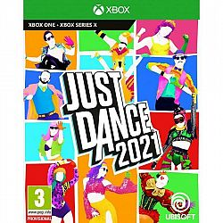 Hra Ubisoft Xbox One Just Dance 2021 (USX303661... Hra Xbox ONE S Xbox One X
