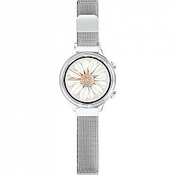 Inteligentné hodinky Aligator Lady Watch strieborné (Aw02sr... Chytré hodinky 1.1