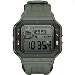 Inteligentné hodinky Amazfit Neo zelený (A2001-GR... Chytré hodinky 1.2