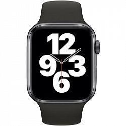 Inteligentné hodinky Apple Watch SE GPS 44mm pouzdro z vesmírně... Chytré hodinky Retina ,  akcelerometer, barometr, gyroskop, kompas, krokoměr, senzo
