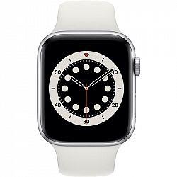 Inteligentné hodinky Apple Watch Series 6 GPS 40mm pouzdro... Chytré hodinky Retina ,  akcelerometer, barometr, gyroskop, kompas, krokoměr, senzor srd