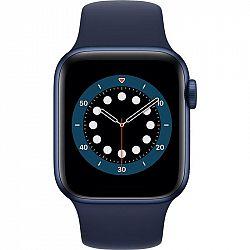 Inteligentné hodinky Apple Watch Series 6 GPS 40mm pouzdro z... Chytré hodinky Retina ,  akcelerometer, barometr, gyroskop, kompas, krokoměr, senzor s